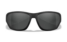 CLIMB Smoke Grey<br />Matte Black Frame