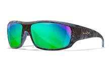 OMEGA Polarized Emerald Mirror<br />Kryptek<sup>®</sup>  Neptune<sup>™</sup> Frame