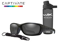 GRAVITY Captivate Smoke Grey<br />Captivate Combo Deal
