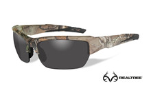 VALOR Smoke Grey<br />Realtree Xtra<sup>®</sup> Camo Frame