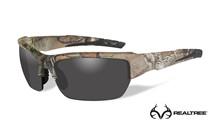 VALOR Smoke Grey<br />Realtree Xtra<sup>®</sup> Camo Frame