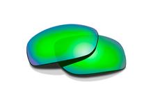 ASPECT Pol Emerald Mirror<br />Extra Lenses