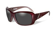 CHELSEA Smoke Grey<br />Liquid Plum Frame