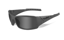 TWISTED Smoke Grey<br />Stealth Grey Frame
