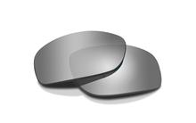 BOSS Grey Silver Flash<br />Extra Lenses
