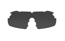 VAPOR 2.5 Grey/Clear/Light Rust<br />Matte Black Frame