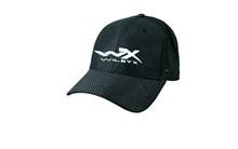 WX Dri Mesh Cap<br />Black