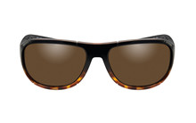 ACE Polarized Bronze<br />Gloss Tortoise Fade Frame