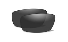 ZAK Polarized Smoke<br />Extra Lenses