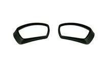 ARROW Rim Pair<br />Matte Black