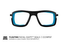 COMPASS Pol Emerald Mirror<br />Kryptek Neptune Frame