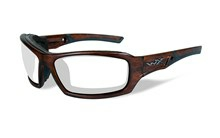 ECHO Frame<br />Matte Layered Tortoise