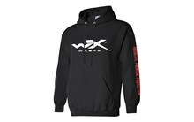 WX APP Hoodie<br />Black