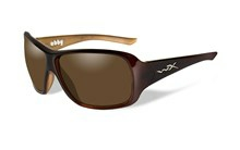 ABBY Bronze<br />Espresso Brown Frame