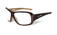 ABBY Frame<br />Espresso Brown
