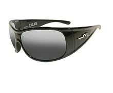 CELEB Smoke Grey<br />Gloss Black Frame