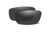 CHELSEA Smoke Grey<br />Extra Lenses