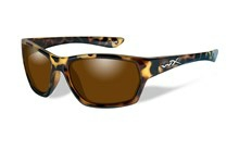 MOXY Polarized Bronze<br />Gloss Demi Frame