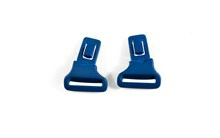 FIERCE Clips<br />Matte Blue Indigo