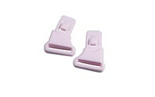 FLASH Clips<br />Rock Candy Pink