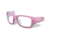 FLASH Frame Front<br />Rock Candy Pink