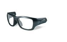 FLASH Frame Front<br />Graphite/Black
