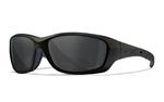 GRAVITY Captivate Smoke Grey<br />Matte Black Frame