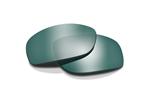 ASPECT Pol Green Platinum Fla.<br />Extra Lenses