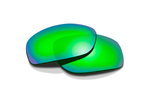 OMEGA Polarized Emerald Mirror<br />Extra Lenses