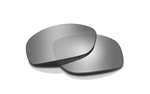 PEAK Grey Silver Flash<br />Extra Lenses