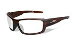 REBEL Frame<br />Matte Layered Tortoise