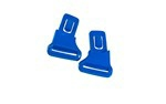 FLASH Clips<br />Royal Blue