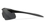 VAPOR 2.5 Grey/Clear<br />Matte Black Frame