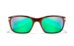 HELIX Captivate Green Mirror<br />Gloss Demi Frame
