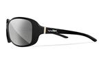 AFFINITY Grey Silver Flash<br />Gloss Black Frame