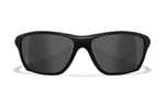 ASPECT Smoke Grey<br />Matte Black Frame