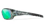 GRAVITY Captivate Green Mirror<br />Kryptek Neptune Frame