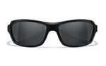 WAVE Smoke Grey<br />Matte Black Frame