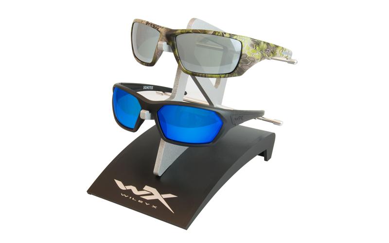 936ab6a9aa WX 2 Pair Display - Wiley X EMEA LLC