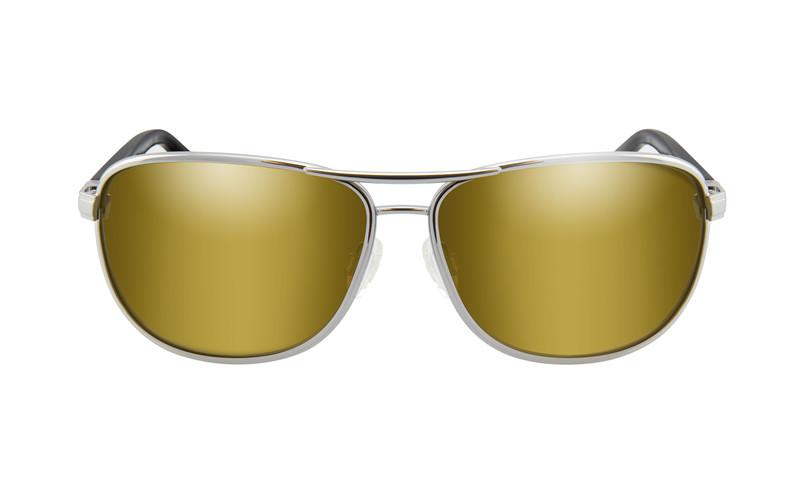5a3e2e4010a KLEIN Pol Amber Gold Mirror Gunmetal Frame - Wiley X EMEA LLC