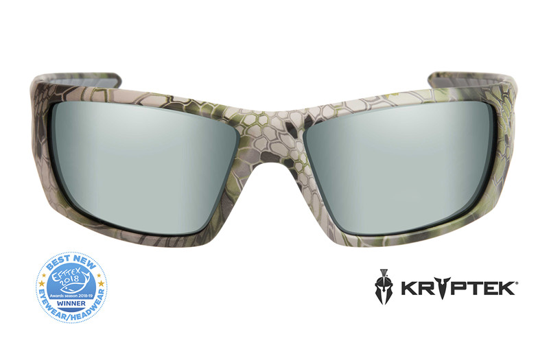 1d560cb6a Wiley X – NASH Pol Green Platinum Flash Kryptek Altitude Frame ...