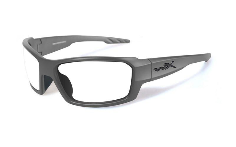 REBEL Frame Stealth Grey