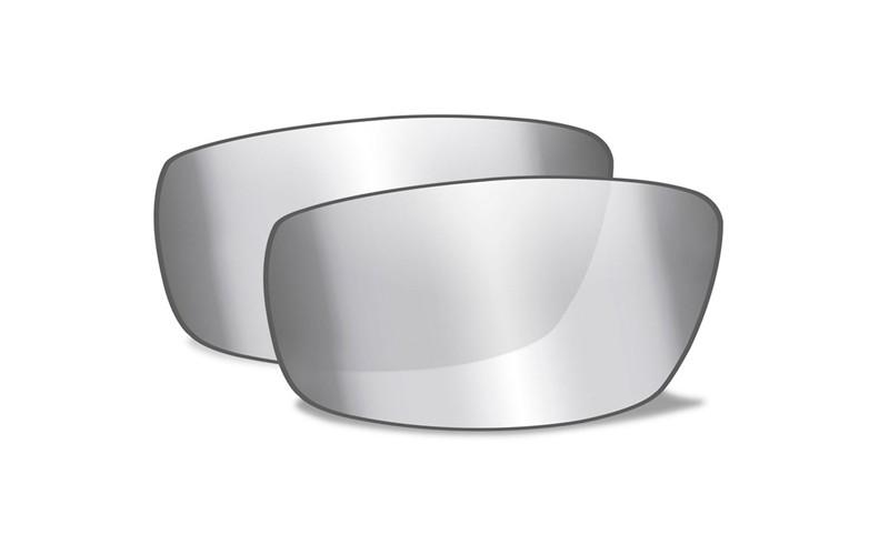 ab3ffaa468 SLEEK Grey Silver Flash Matte Violet Frame - Wiley X EMEA LLC