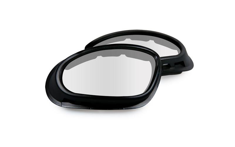 29b90aa232 SG-1 Smoke Clear Matte Black Frame - Wiley X EMEA LLC