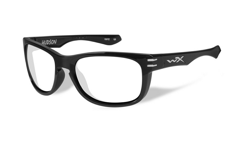 71ad2dd1d1a HUDSON Frame Gloss Black - Wiley X EMEA LLC