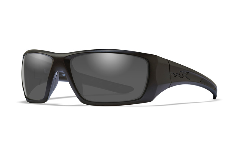 0921c5ff9d6 NASH Polarized Smoke Grey Matte Black Frame - Wiley X EMEA LLC