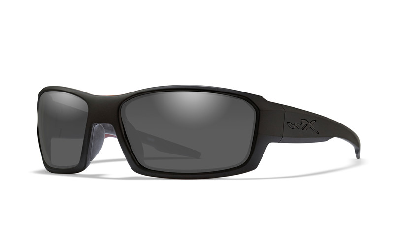 38feb4665f6 REBEL Smoke Grey Matte Black Frame - Wiley X EMEA LLC