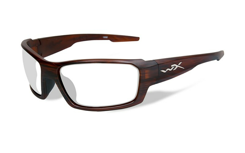 REBEL Frame Matte Layered Tortoise