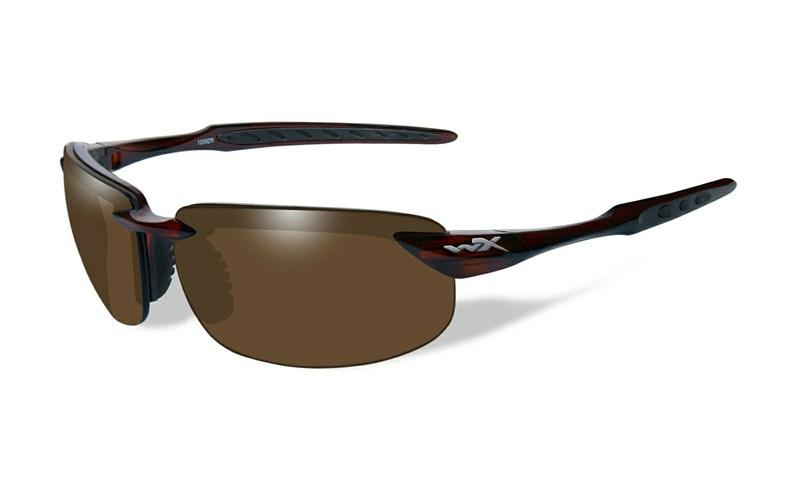 72ad7c601e15 TOBI Bronze Brown Crystal Frame - Wiley X EMEA LLC