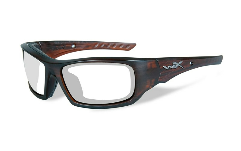 43d3d86470 ARROW Frame Matte Layered Tortoise - Wiley X EMEA LLC
